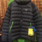 Men's Thorium AR Hoody, Originally $335, SALE $250