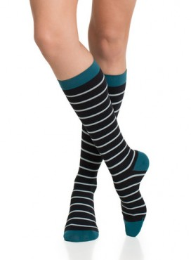 Recovery_Compression_Socks_Mint_Black_2_large